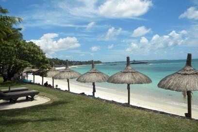SPA Constance Mauritius: relax deluxe al Belle Mare Plage e Le Prince Maurice