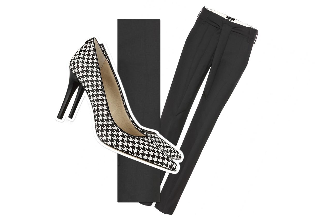 Pants Isabel Marant & Shoes Michael Michael Kors