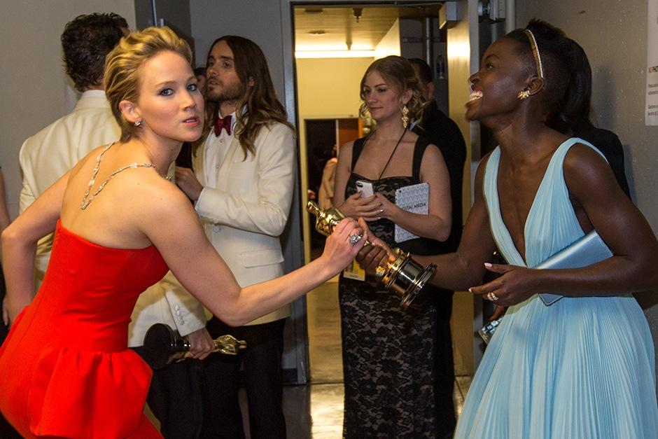 Difficile da conciliare con la sua immensa notorietà, soprattutto considerando quanto Jennifer piace al pubblico