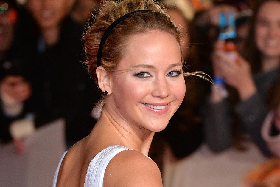 Jennifer Lawrence è una donna che sa cosa vuole nella vita e in amore