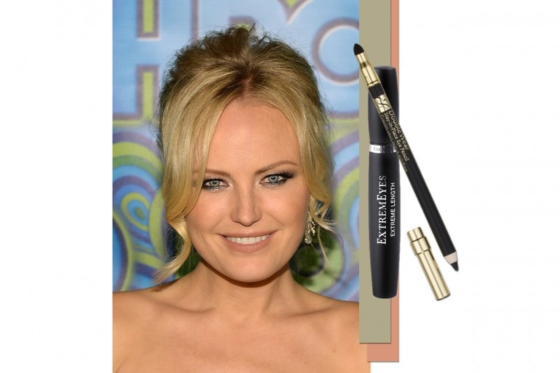 Beauty Trucco Occhi Chiari Star Malin Akerman