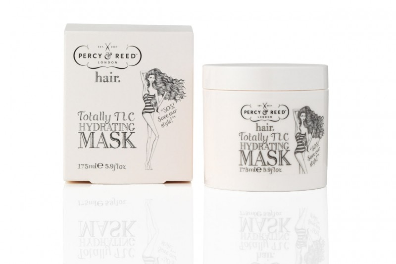 percy&reed tlc mask