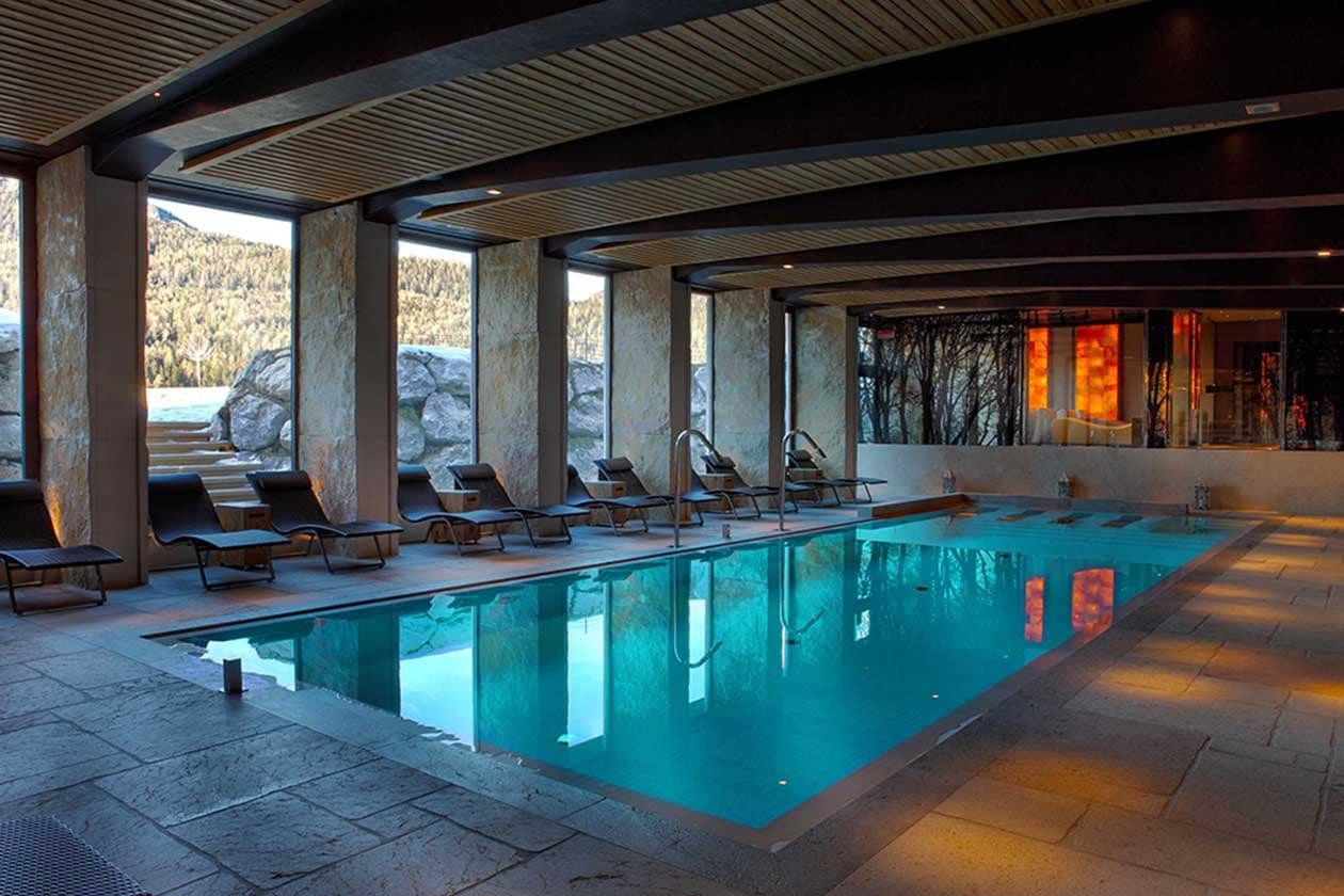 Il Rosapetra Spa Resort offre percorsi specifici per ogni esigenza, tra Tonic, Purify, Relax ed Excite