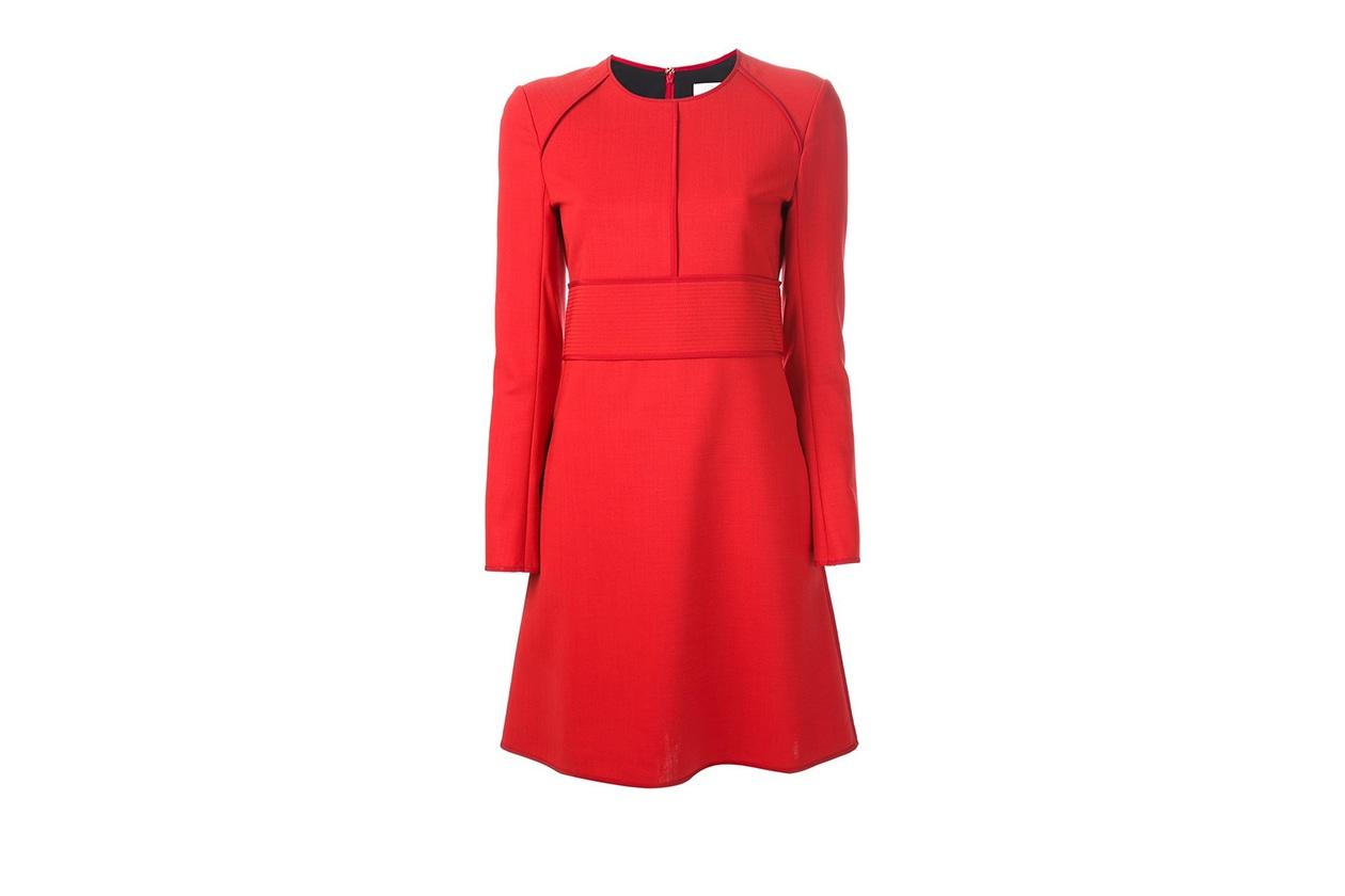 Fashion Top List Red Alert Chloé
