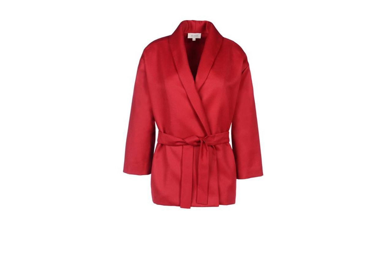 Fashion Top List Red Alert Isa Arfen