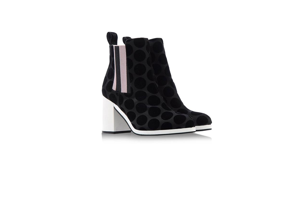 Fashion Velvet shoes sonia rykiel
