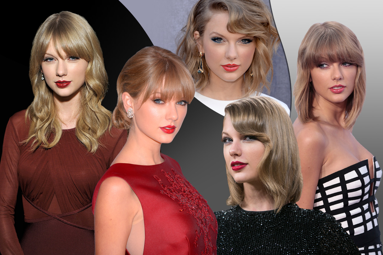 COVER taylor swift