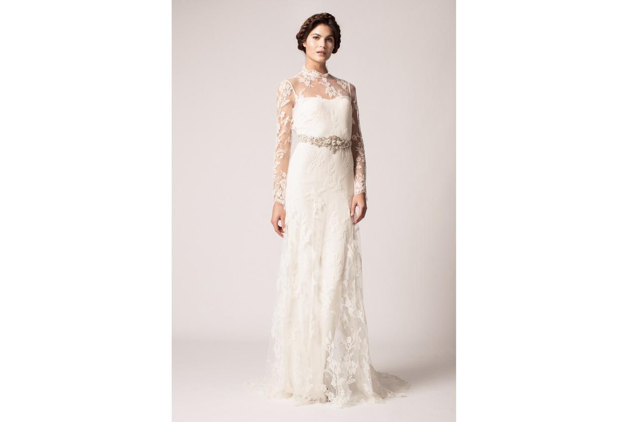temperley london amelia dress