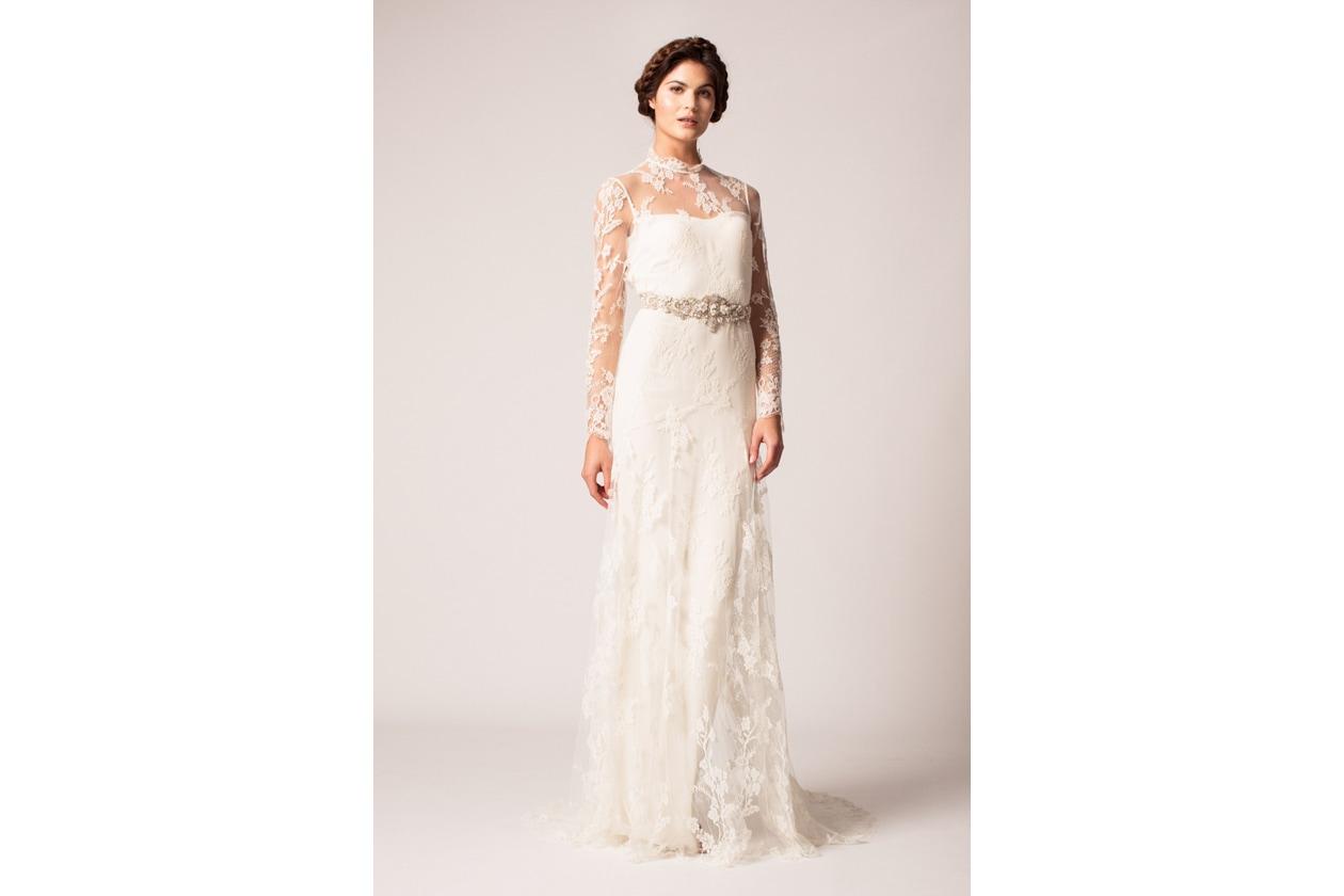 10 amelia dress