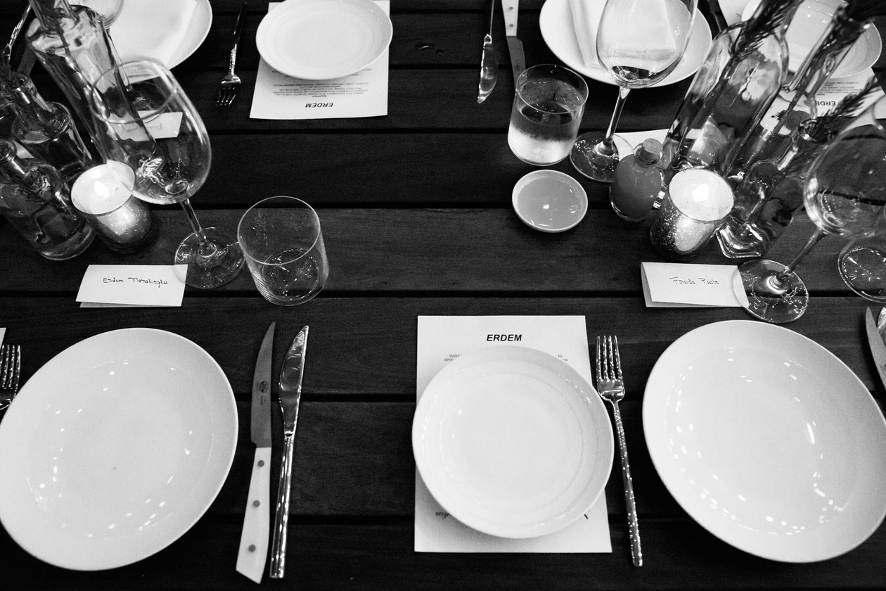 A12 Place setting at the mytheresa