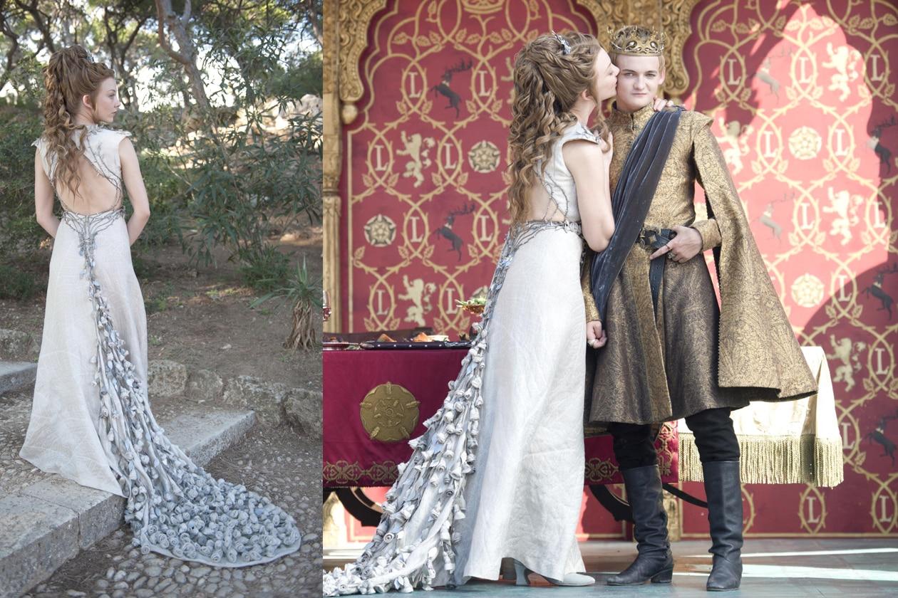 Altre nozze all'ombra del Trono (di Spade)