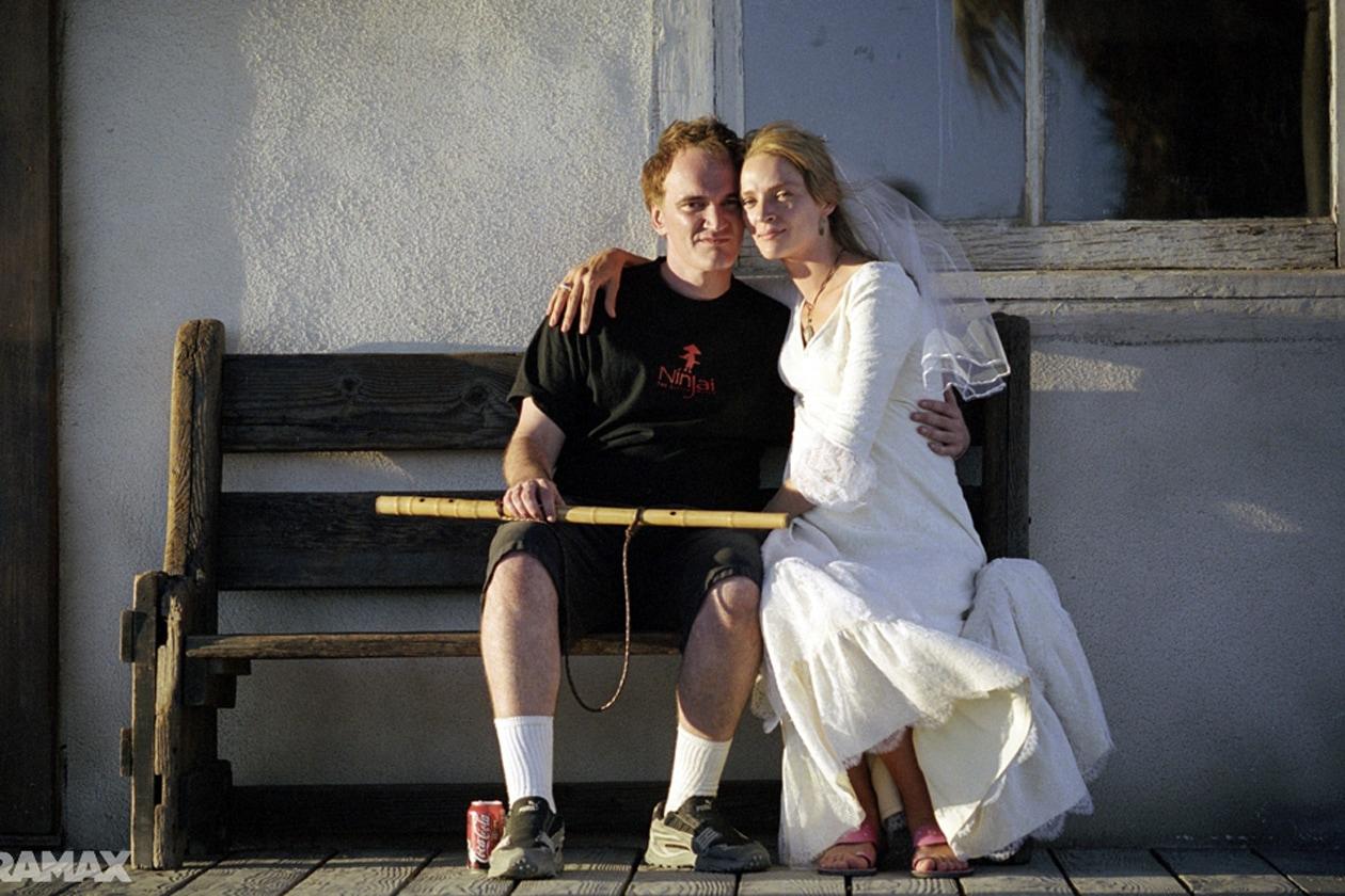 Attenti alla sposa