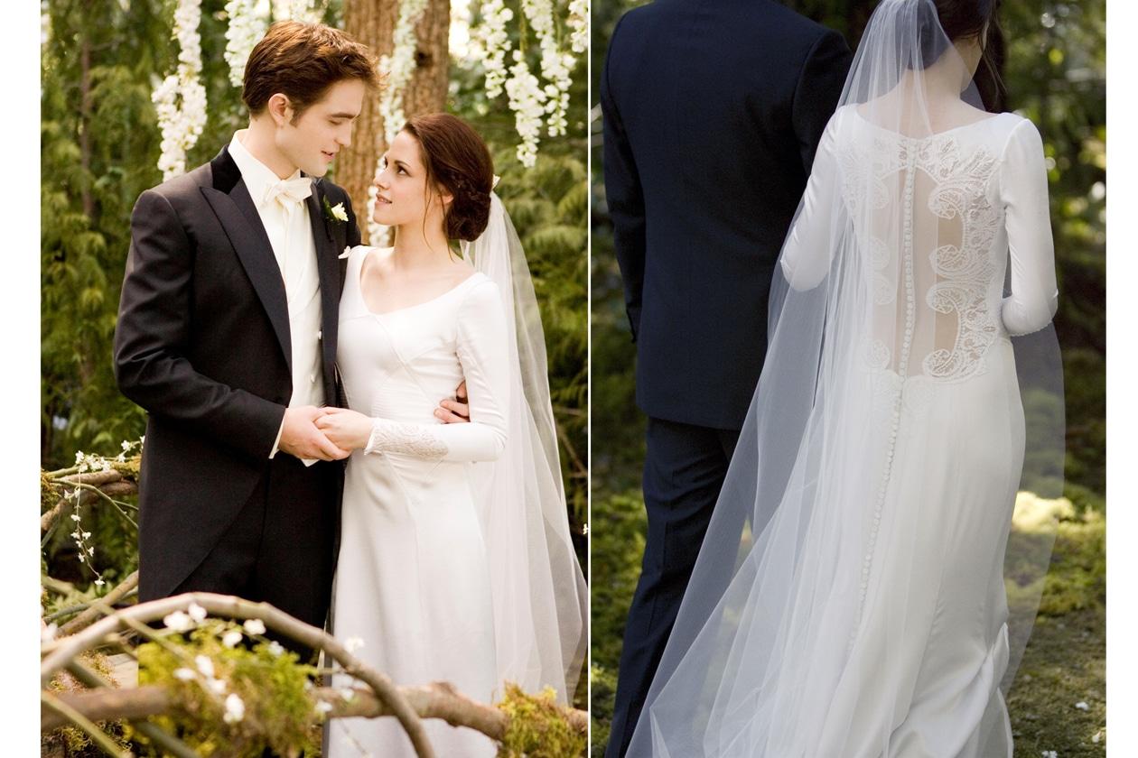Bella e Edward