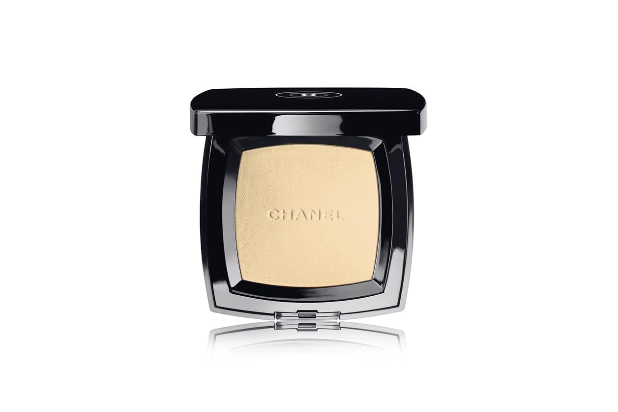 Beyoncé beauty look: Chanel Poudre Universelle Compacte