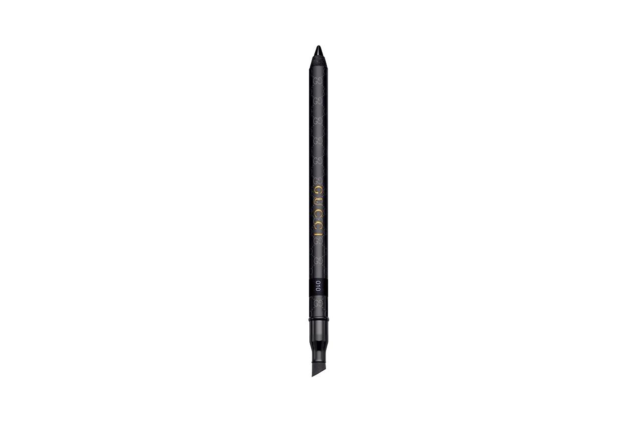 Beyoncé beauty look: Gucci Impact Longwear Eye Pencil Iconic Black