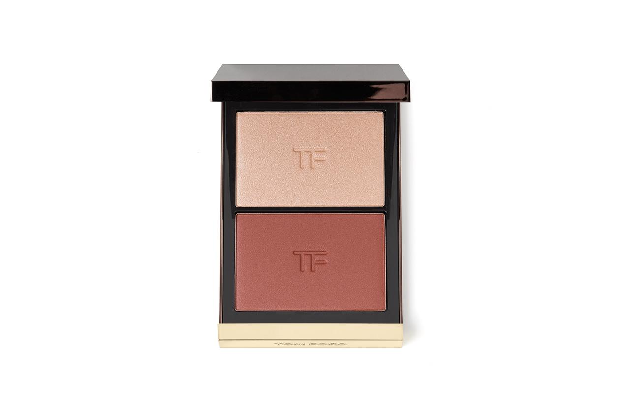 Beyoncé beauty look: Tom Ford Cheek Color Duo