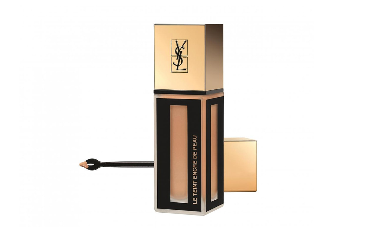 Beyoncé beauty look: Yves Saint Laurent Le Teint Encre de Peau