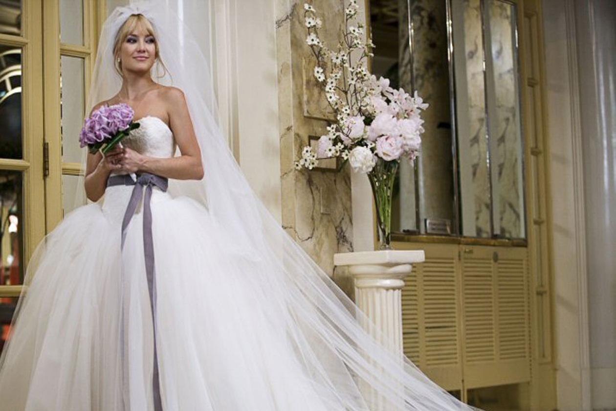 Bride Wars: le creazioni di Vera Wang