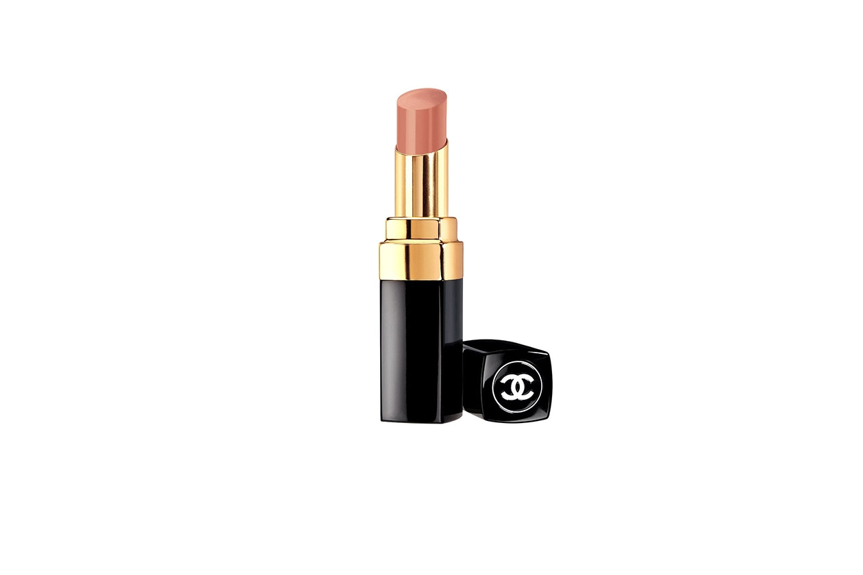CHANEL Rouge Coco Shine Satisfaction