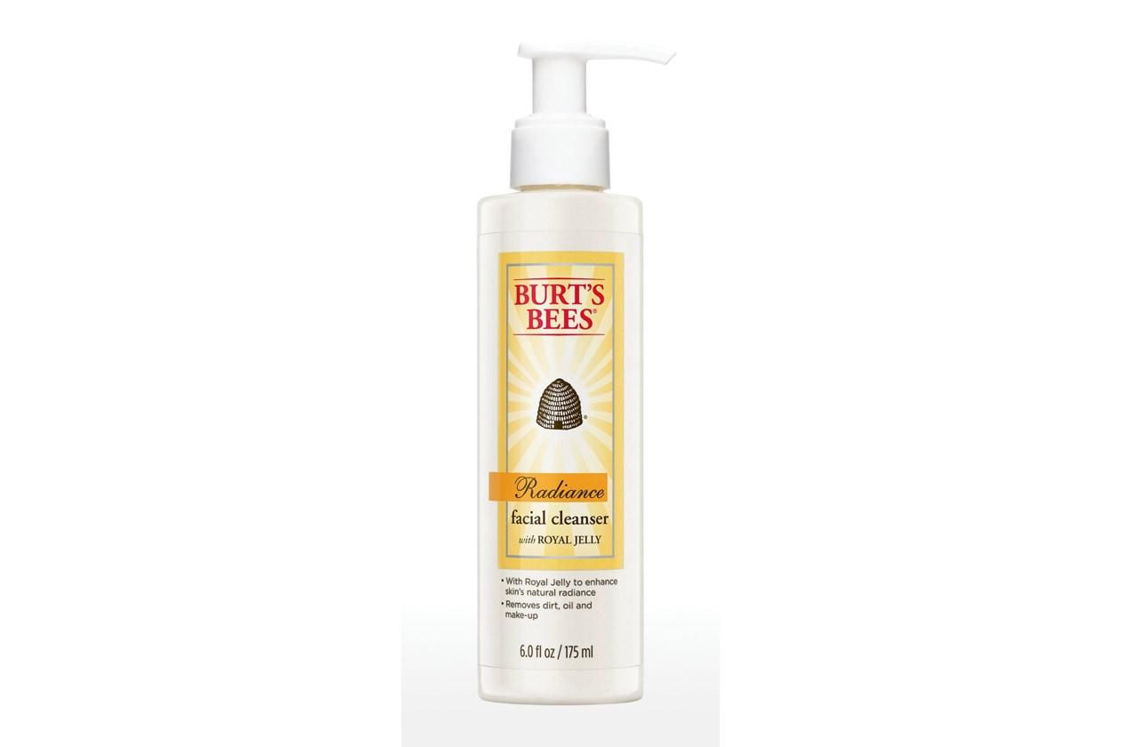 Detergenti viso: Burt's Bees Radiance Facial Cleanser