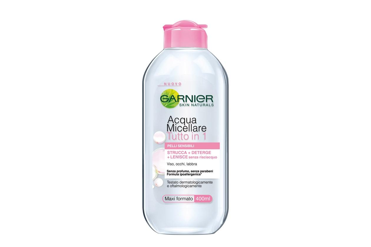 Detergenti viso: Garnier Acqua Micellare