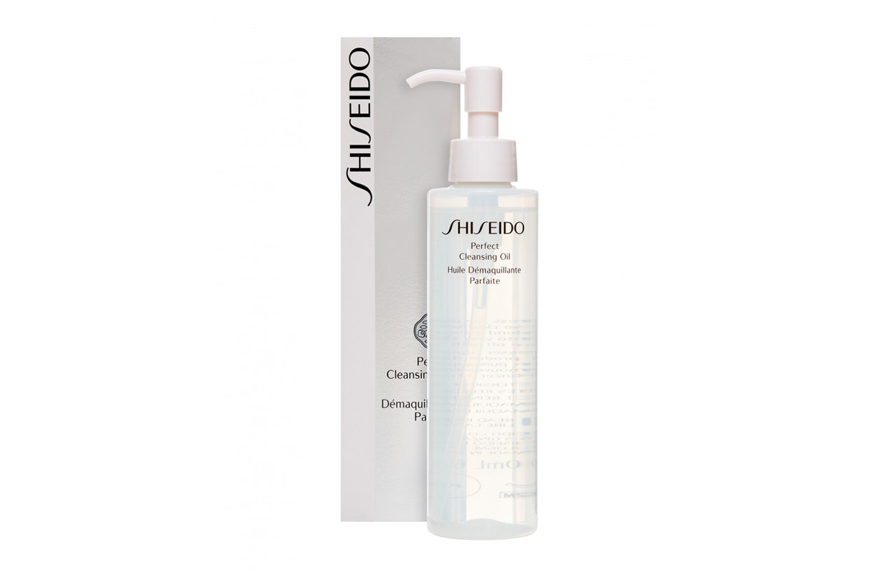 Detergenti viso: Shiseido Perfect Cleansing Oil