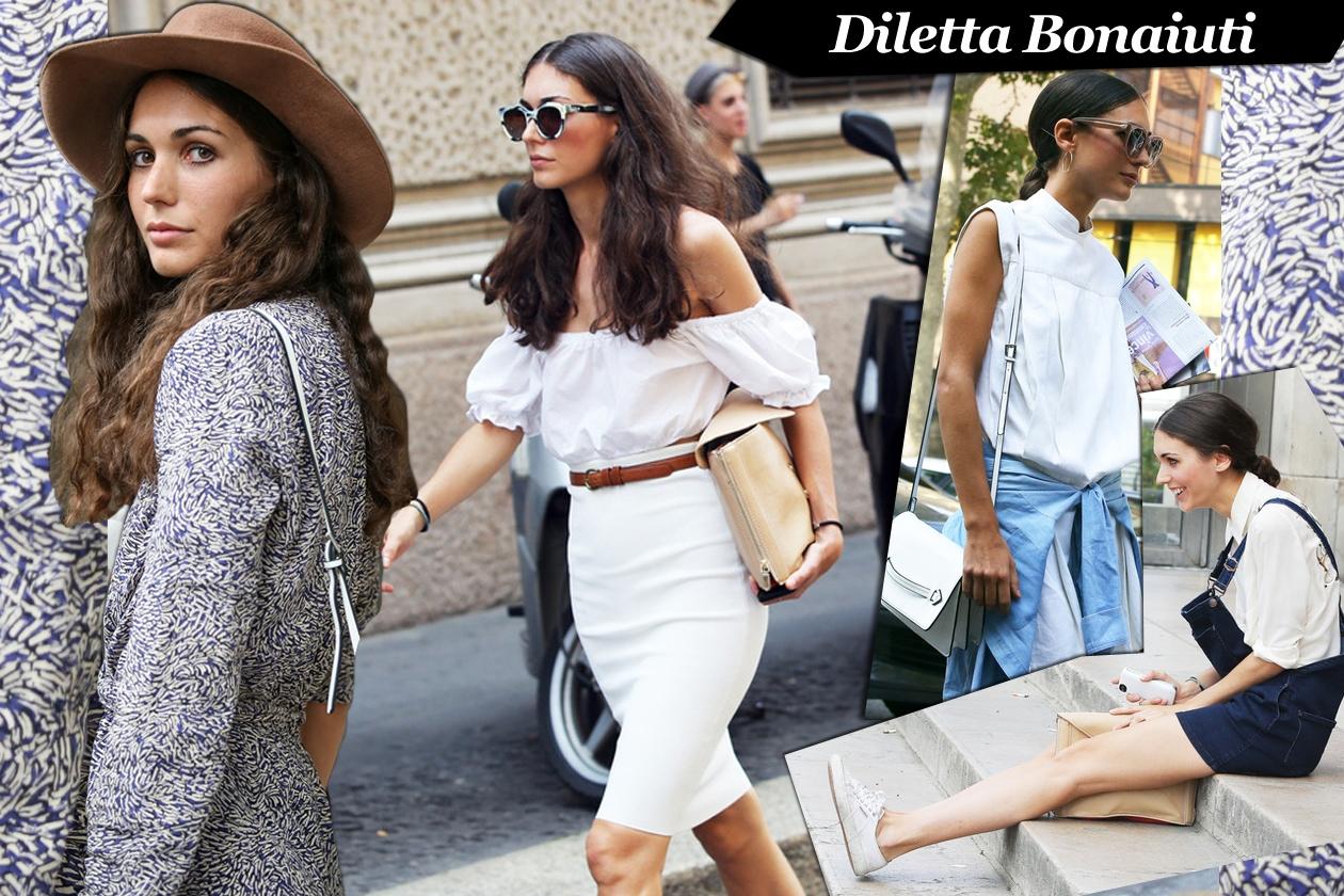 Diletta Bonaiuti: sexy cat