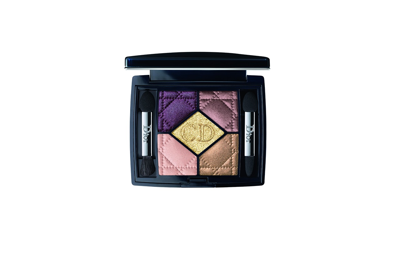 Dior 5 Couleurs 756 Golden Shock