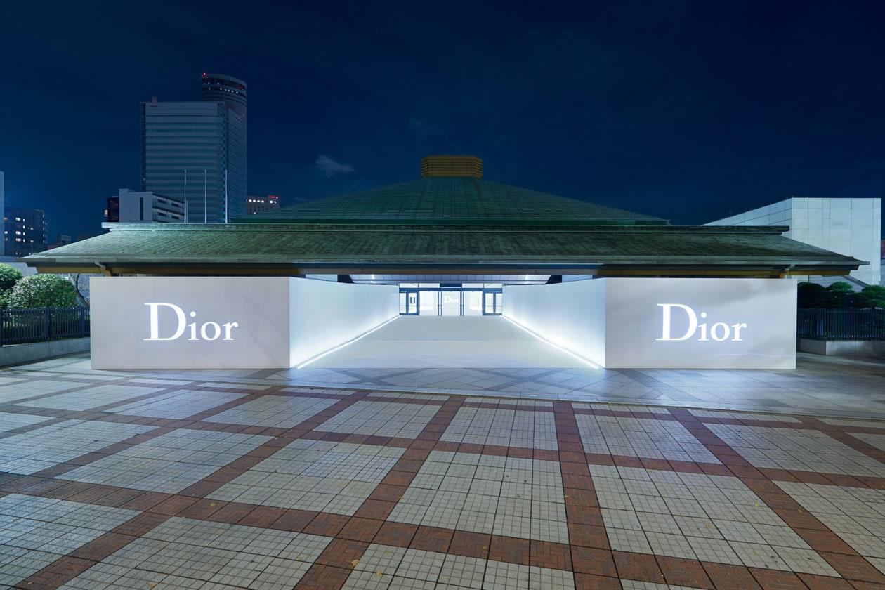 ESPRIT DIOR TOKYO 2015 SETUP 4
