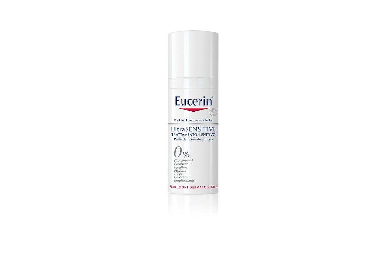 Eucerin Ultra Sensitive Trattamento lenitivo