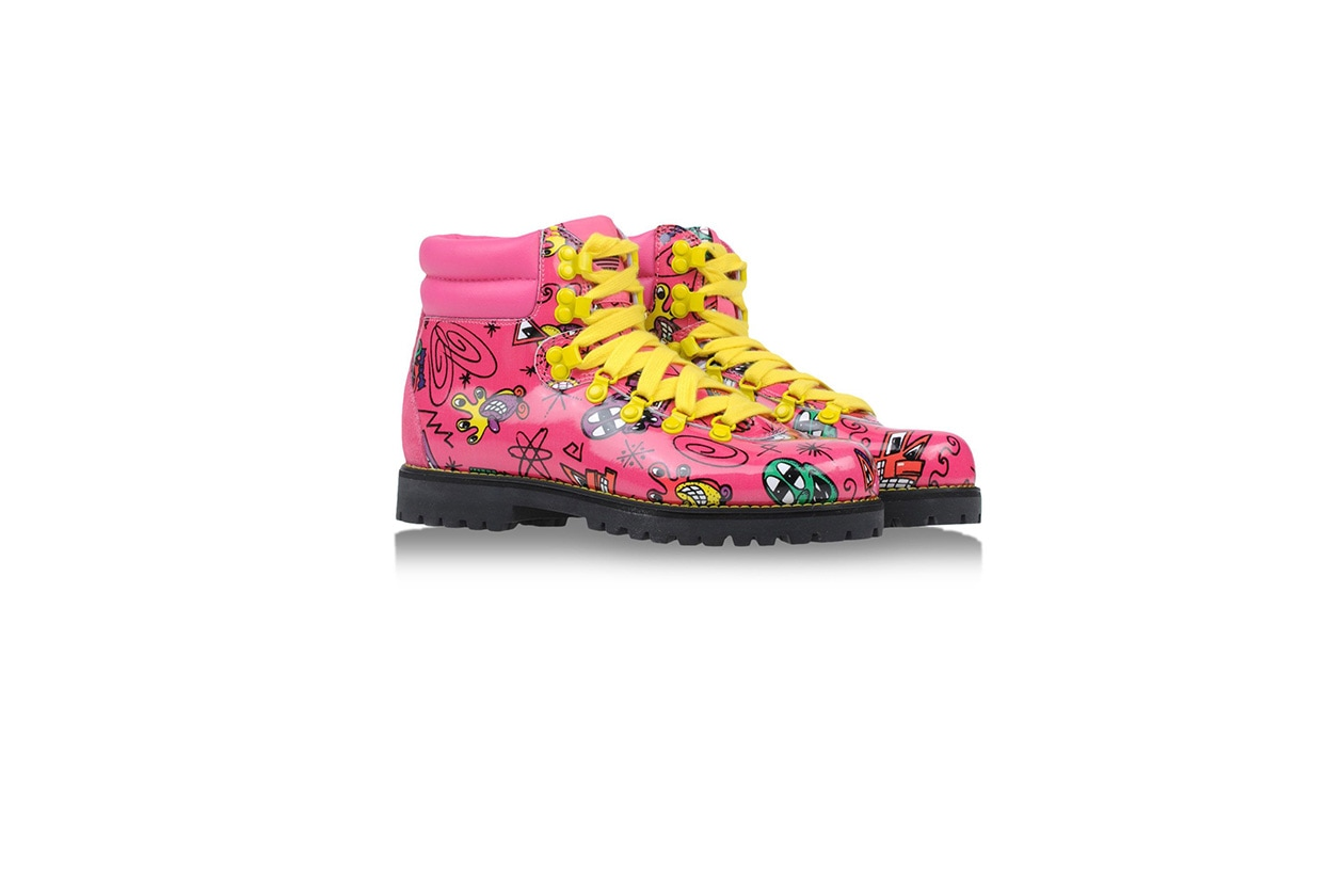 FASHION Stivali da montagna jeremy scott shoescribe