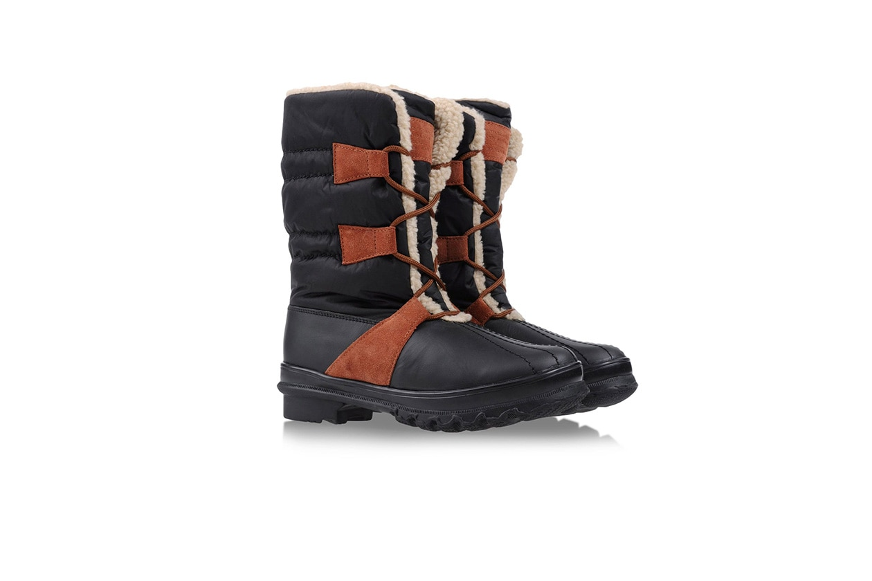 FASHION Stivali da montagna marc by marc jacobs shoescribe