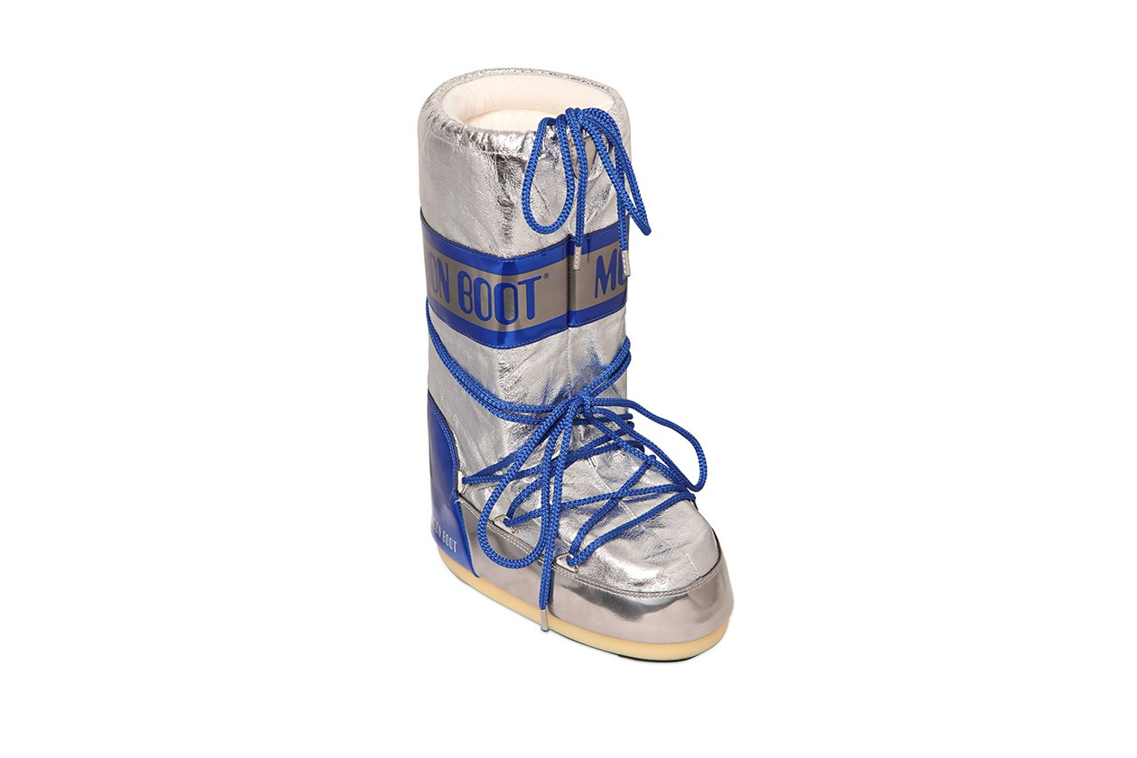 FASHION Stivali da montagna moon boot luisa