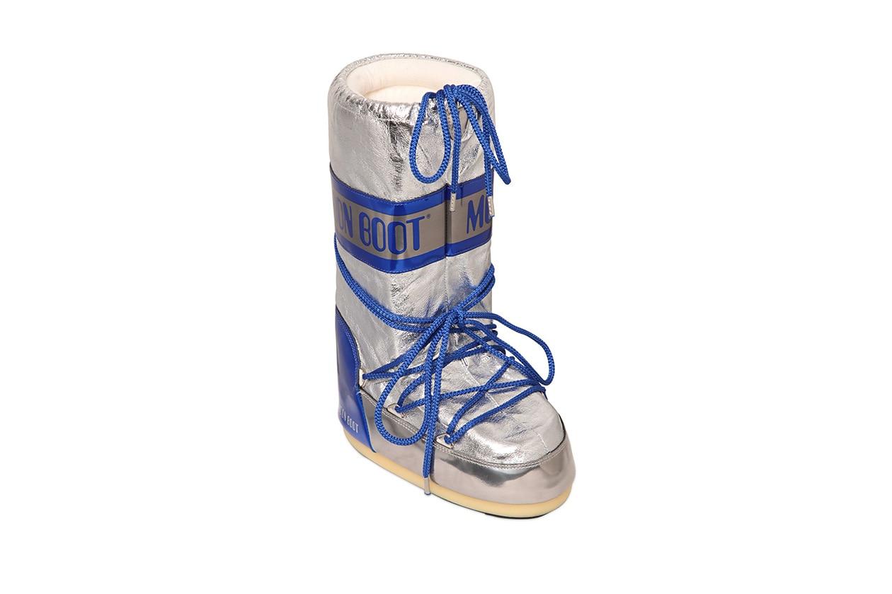 FASHION Stivali da montagna moon boot luisa