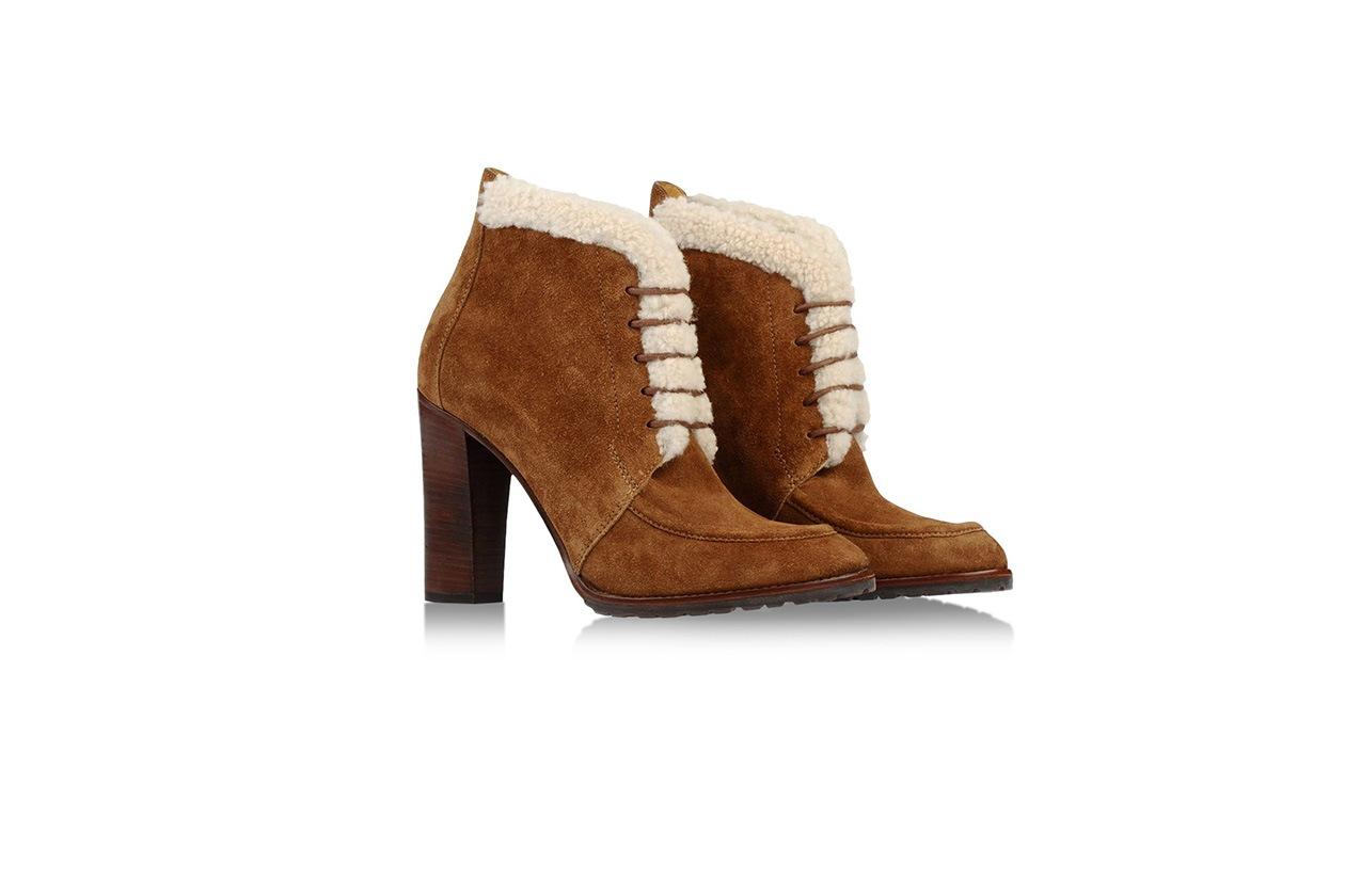 FASHION Stivali da montagna ralph lauren shoescribe