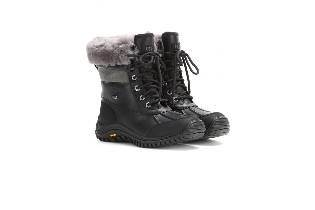ugg scarpe da neve