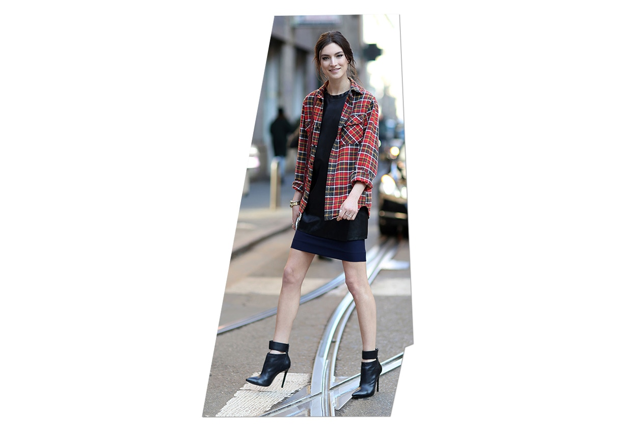 Fashion Get the Fast Look Look 1 MFW AW15 180 copia