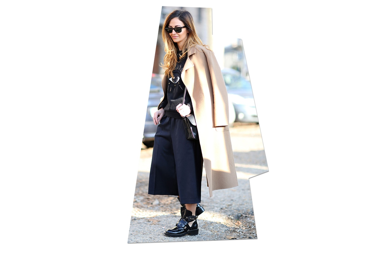 Fashion Get the Fast Look Look 2 MFW AW15 166 copia