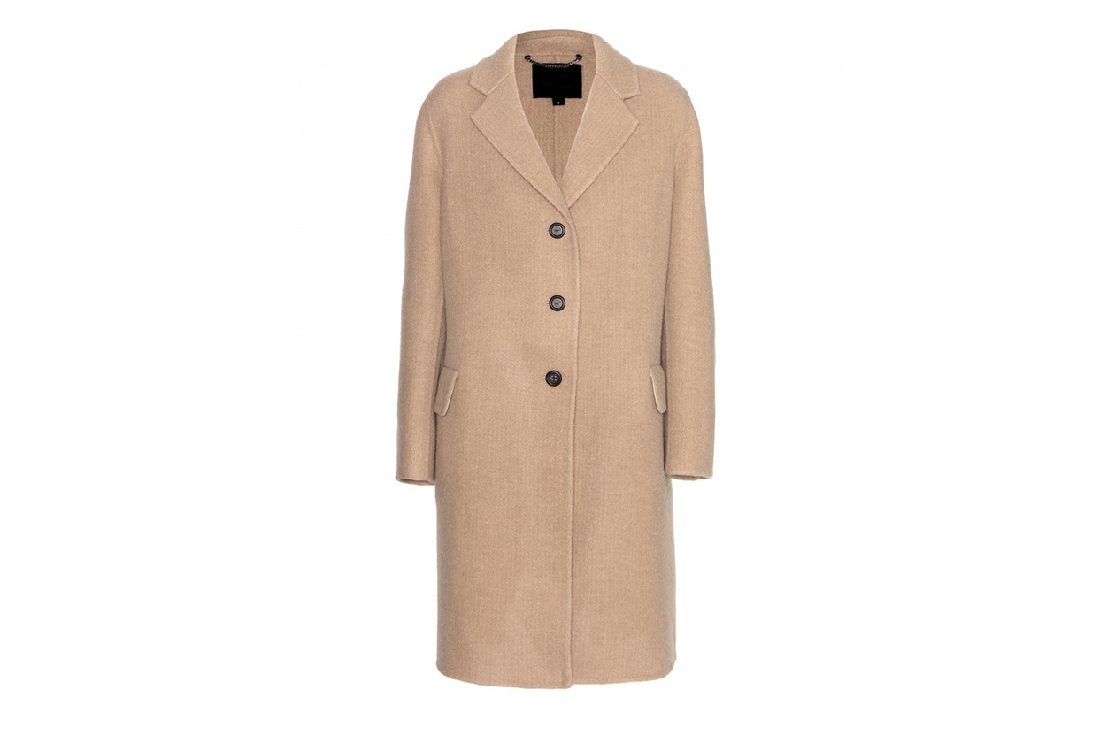 Fashion Get the Fast Look Look 2 marc jacobs mytheresa