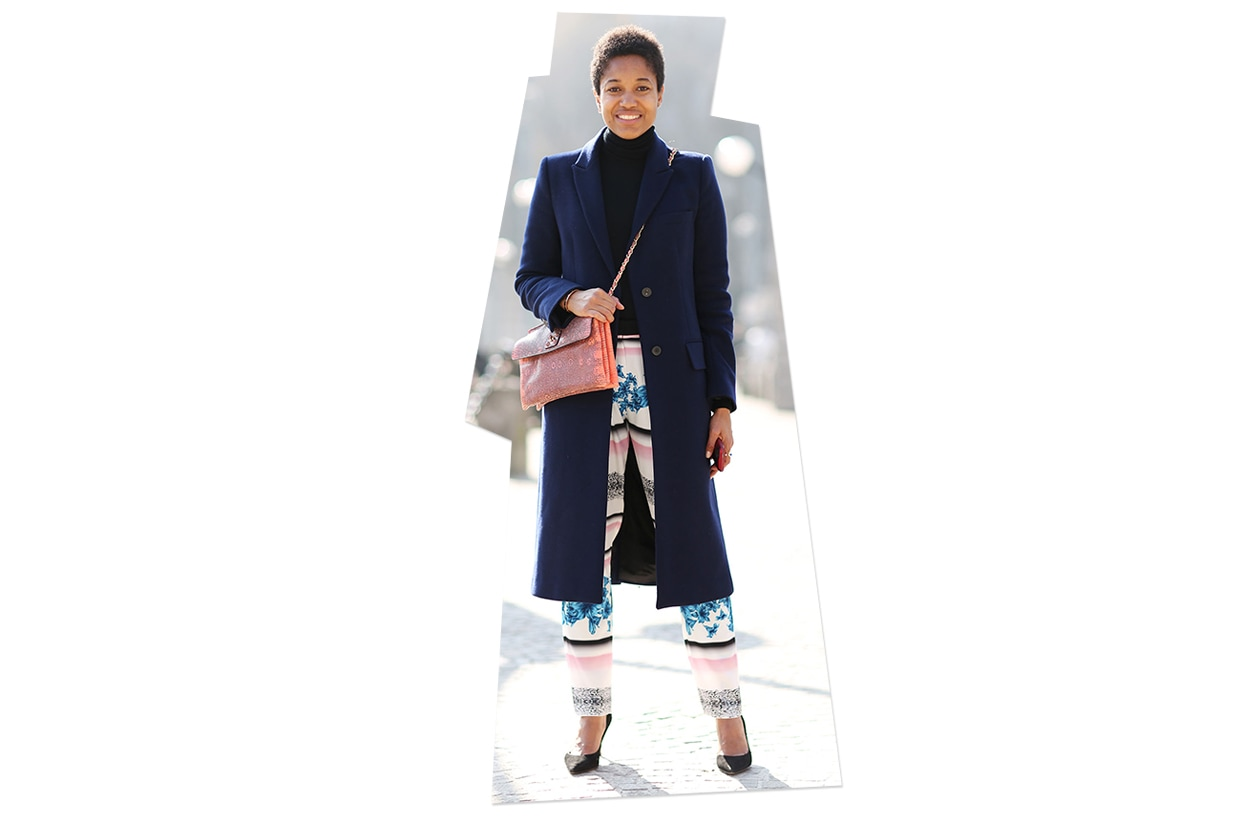 Fashion Get the Fast Look Look 3 MFW AW15 144 copia