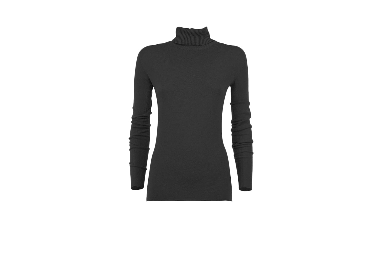 Fashion Get the Fast Look Look 3 imperial maglia