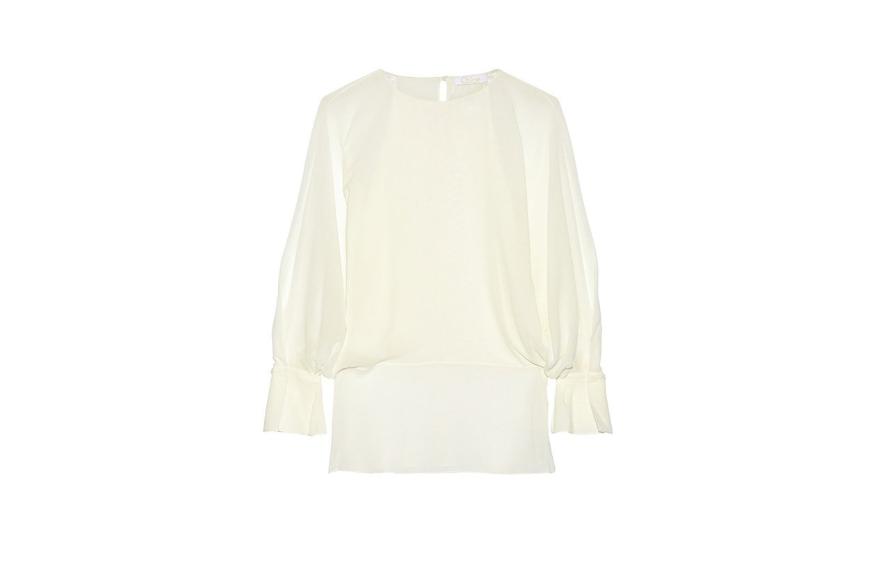 Fashion get the look Olivia Palermo chloè net a porter