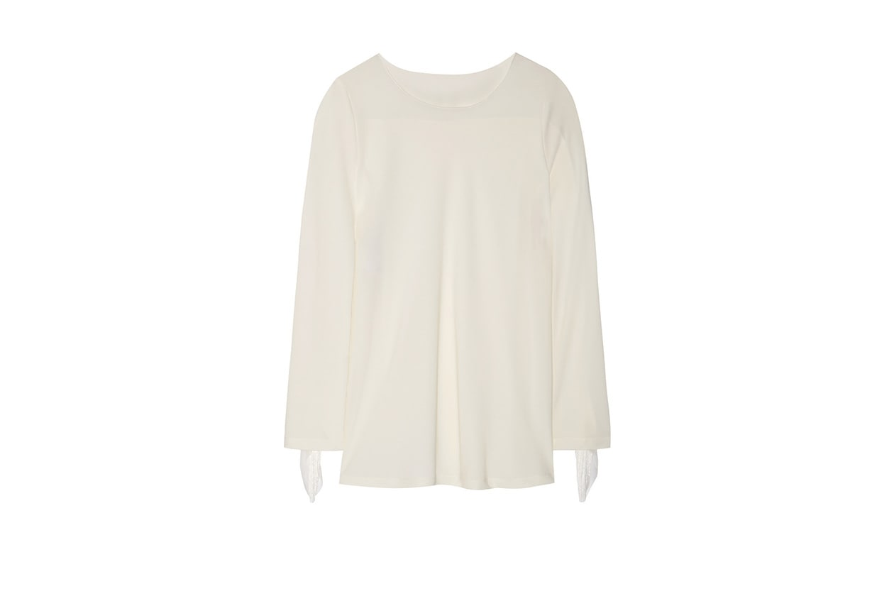 Fashion get the look Olivia Palermo philosophy net a porter