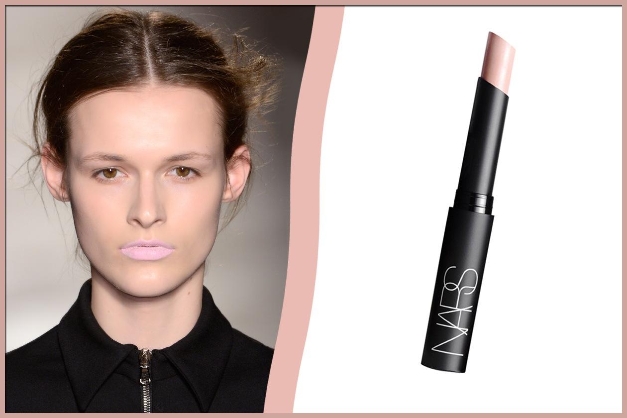 Gabriele Colangelo – NarsPure Matte lipstick in Madère