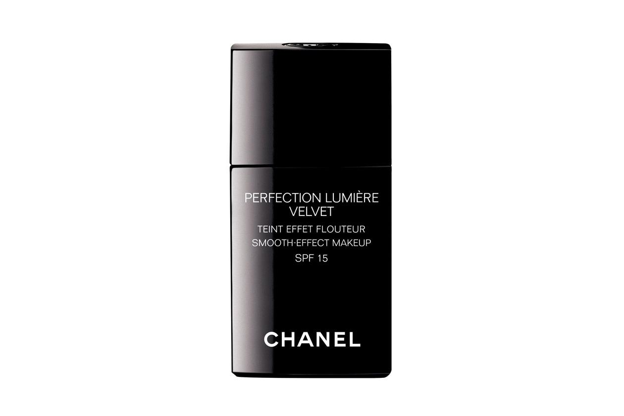 Gigi Hadid beauty look: Chanel Perfection Lumiere Velvet