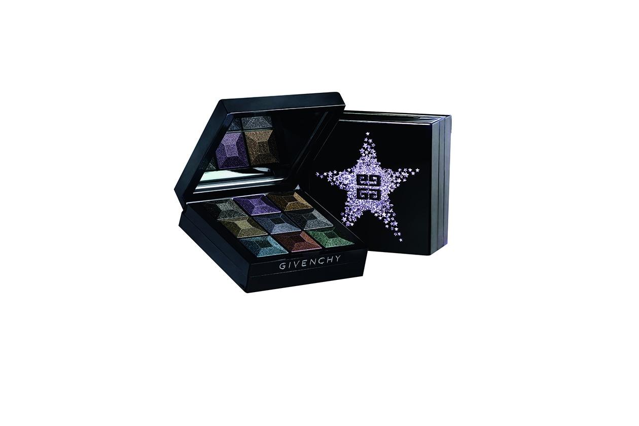 Givenchy Le Prismissime Yeux Noirs