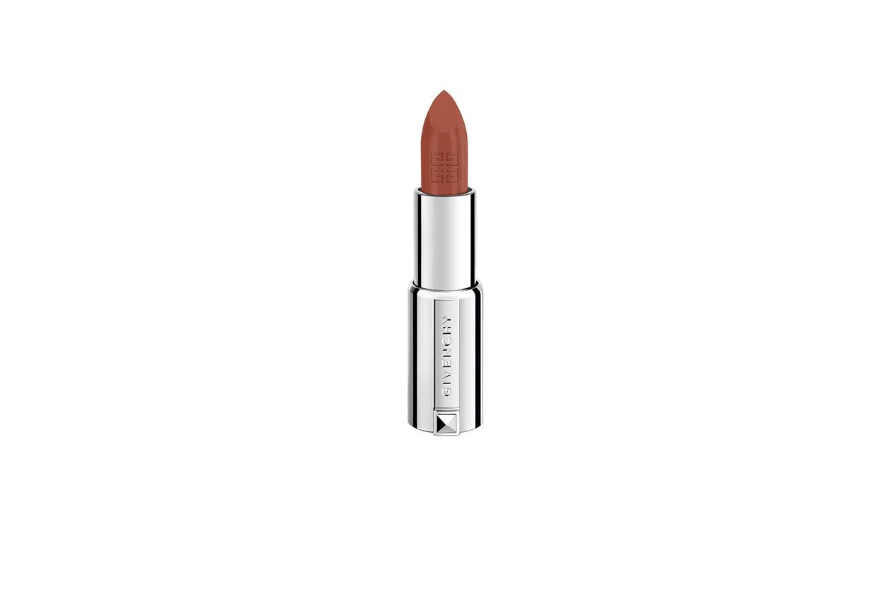 Givenchy Le Rouge Lipstick Beige Mousseline