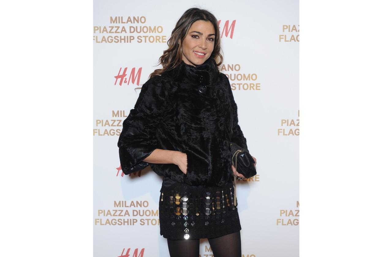 HM Milano Duomo 10 dicembre 2014 Cecilia Capriotti2