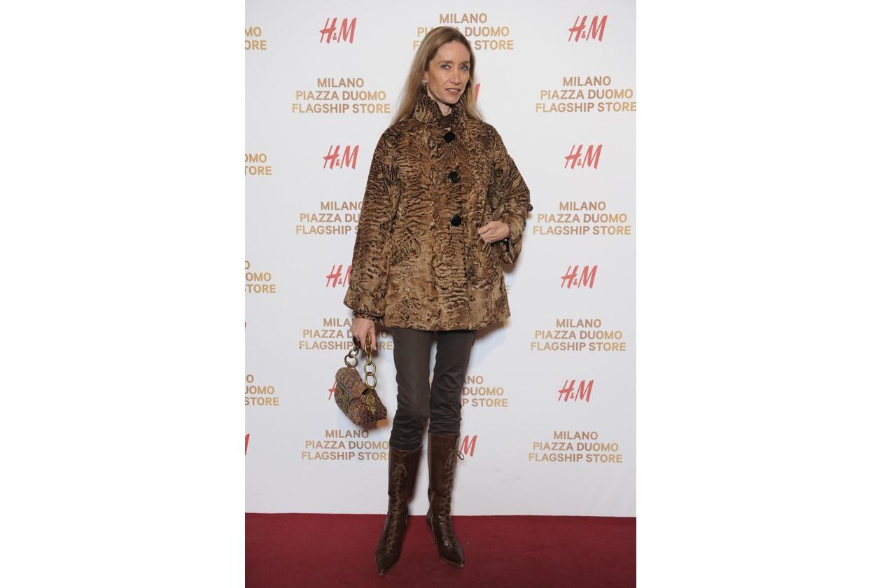HM Milano Duomo 10 dicembre 2014 Laura Morino Teso