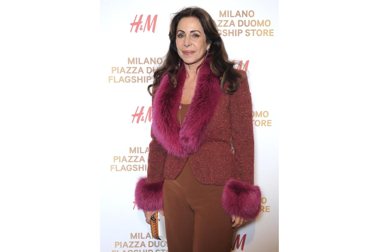 HM Milano Duomo 10 dicembre 2014 Marta Brivio Sforza1